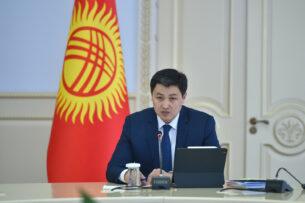Улукбек Марипов раскритиковал госорганы за затягивание с проектом «Путешествуй без COVID»