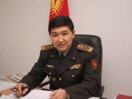 Жаныбек Капаров освобожден от должности первого заместителя секретаря Совета безопасности