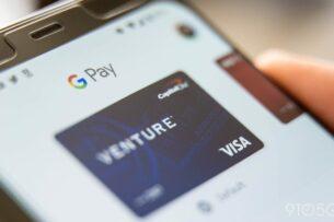 Старый Google Pay потеряет значительную часть функций в апреле