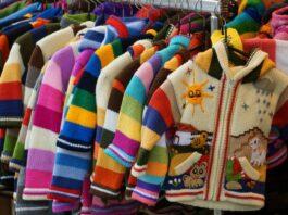 Российской таможенники пресекли ввоз контрафактной детской одежды из Кыргызстана