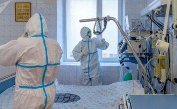 В Кыргызстане за прошедшие сутки зафиксировали 43 случая заражения коронавирусом