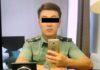 ГКНБ: Выявлен лже-сотрудник спецслужбы Кыргызстана