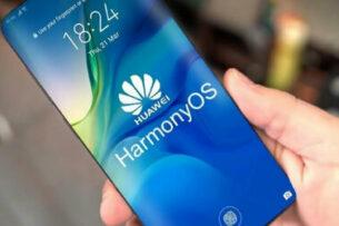 HarmonyOS от Huawei оказалась копией Android