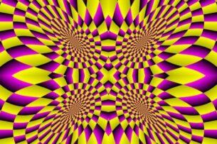 Ученые объяснили, как работает система оптических иллюзий