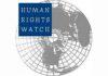 Human Rights Watch направила письмо Садыру Жапарову, где обозначила неотложные проблемы прав человека в КР