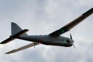 Кыргызстан разрешил полёты российских беспилотников на своей территории