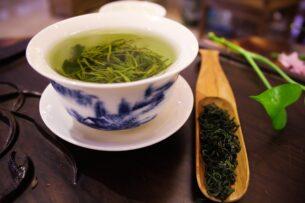 Экстракт зелёного чая может изменять черты лица у детей с синдромом Дауна