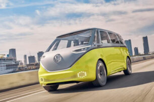 Volkswagen станет Voltswagen. Почему?