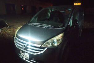 Таможенники Кыргызстана выявили два факта незаконного ввоза  легковых авто