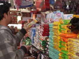 В Афганистане стали популярны товары из Казахстана, Кыргызстана, Таджикистана и Узбекистана
