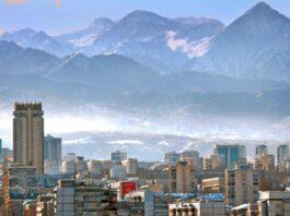 США и Турция рассматривают Алматы как военную базу — «Независимая газета»