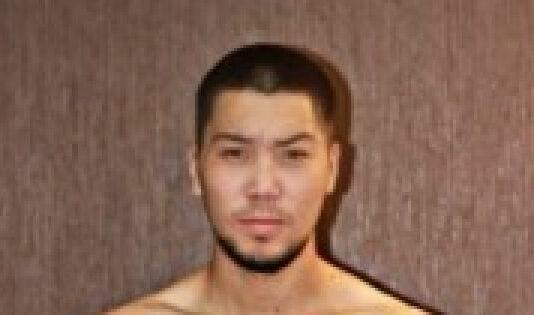 Боец MMA из Кыргызстана Белек Алиев мечтает выступить в лиге ACA