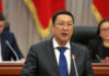 Глава МЧС  Кыргызстана «наехал» на стройкомпании — СМИ