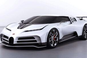 Опубликован рейтинг самых дорогих автомобилей мира