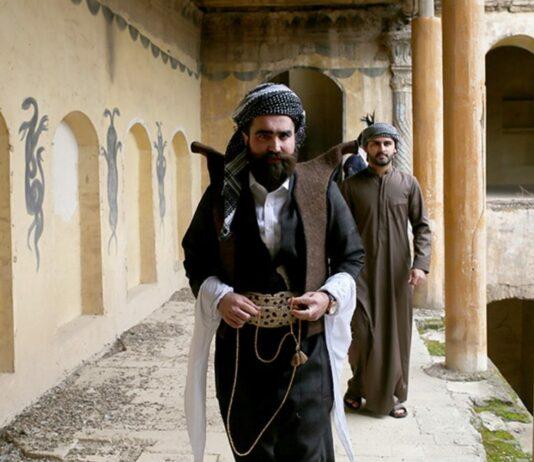 Виды чалмы в исламском мире