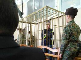 Фариду Ниязову еще на два месяца продлили срок заключения под стражей