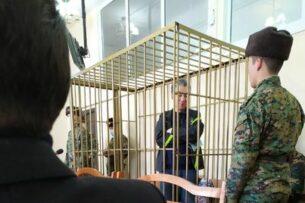Фарид Ниязов: Следствие держит меня в СИЗО и выгораживает провокаторов