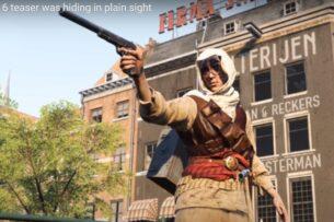 Действие игры Battlefield 6 может развернуться в Казахстане