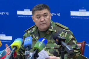 Глава ГКНБ Камчыбек Ташиев рассказал, что по вопросу «Кумтора» заведено 4 уголовных дела