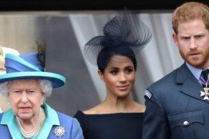 Скандалы в королевской семье Британии: тайные принцы, любовники и нацистская форма