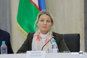 Представитель ВОЗ в Узбекистане: «Вакцина не защищает от коронавирусной инфекции»