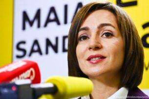 «Я не использую виллу, я остаюсь дома»: Глава Молдовы не живет в президентской резиденции