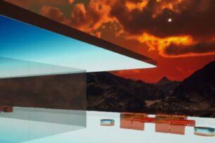Художница продала цифровой дом за полмиллиона долларов. Это первая в мире продажа дома в формате NFT