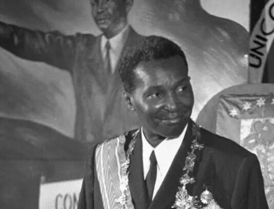 Франсиско Нгема: безумный президент-убийца, который съел госказну (в прямом смысле)