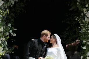 Ожидаемая сенсация: Меган Маркл и принц Гарри рассказали о некоторых секретах королевской семьи Великобритании