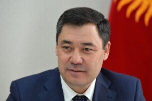 Пресс-секретарь президента дала разъяснения относительно вакцинирования Садыра Жапарова