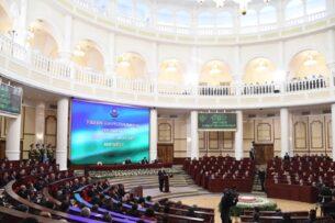 Сенат Узбекистана одобрил уголовную ответственность за призывы к массовым беспорядкам