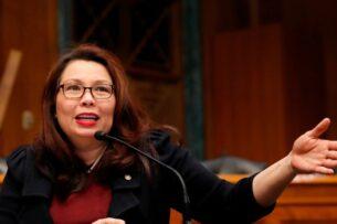 Сенатор США видит в убийствах женщин в Атланте преступление с расистской подоплекой
