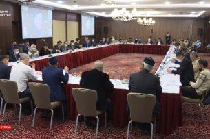 В Казахстане прошел съезд оппозиции (видео)