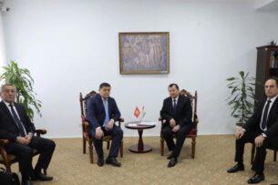 Одна граница, две страны, два подхода. Бишкек выдвинул свои условия, Душанбе хранит молчание