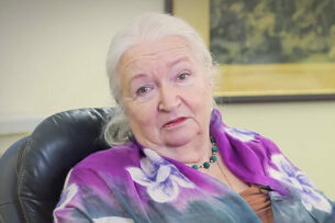 Татьяна Черниговская: Люди со знаниями «как у всех» станут лишними