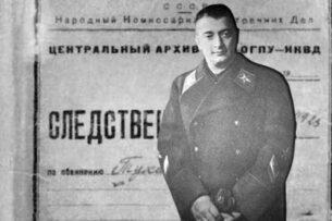 Версия: Дату свержения Сталина назначили на 1 мая 1937 года