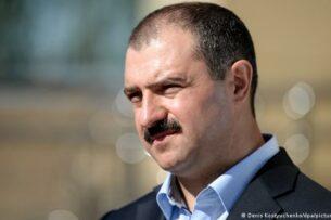 МОК не признал сына Лукашенко новым главой Национального  олимпийского комитета Беларуси