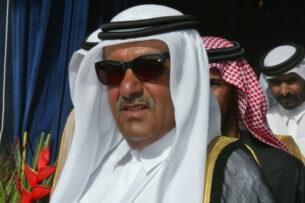 В ОАЭ умер брат правителя Дубая