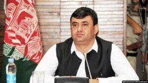Афганский политик Мохаммад Мирзо Катавозай, которого подозревают в контрабанде 90 кг золота и $15 млн через Таджикистан в ОАЭ, лишился поста вице-спикера парламента Афганистана.
