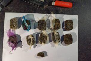 Ликвидирован канал перевозки наркотиков из Казахстана в Кыргызстан