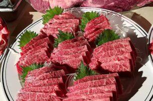 Почему японская говядина кобе самая дорогая в мире