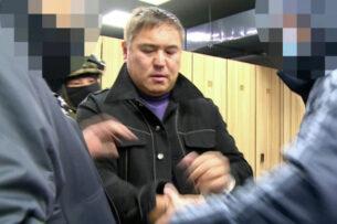 «Авторитеты» оценили вознаграждение за вора в законе Камчы Кольбаева