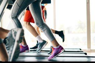 Кардиотренировки полезнее для мозга, чем йога