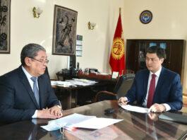 Улукбек Марипов: Применение административного ресурса недопустимо