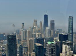 Города погружаются в землю под собственным весом
