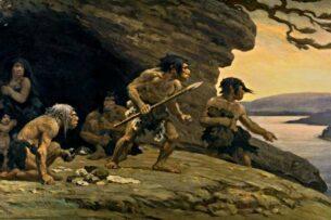 Неандертальцев убила смена магнитных полюсов. Мы тоже в опасности?