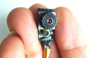 Как с помощью телефона найти скрытую камеру