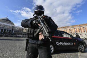 Италия высылает двух российских дипломатов за шпионаж