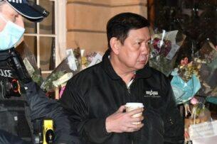 Критиковавшего хунту посла Мьянмы выгнали из посольства в Лондоне