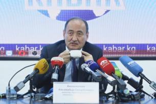 Гражданская активистка требует возбудить уголовное дело против главы Минздрава Кыргызстана за иссык-кульский корень